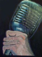 Jeff Buckley's hand by Mueymue