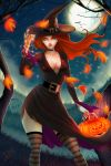 Halloween 2014 by victter-le-fou