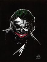 The Joker by Sigint