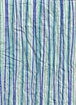 Crinkled Striped Tissue by kizistock