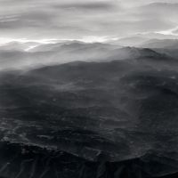 Dalmatian Mountains, Study 2 by kapanaga
