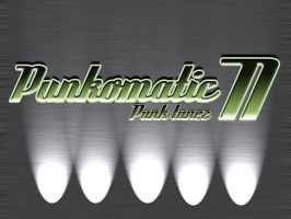 Punkomatic 2 by crank