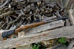 suppressed Mauser by pringle753