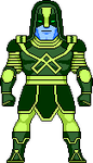 Ronan The Accuser - AEMH by medinnus