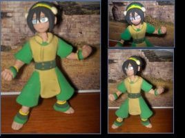Toph by axelgnt