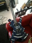 Supernova - a custom order by RocknRollCustoms