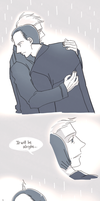 Sherlock - It will be alright by zzigae