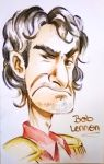 Bob Lennon by MlleMalice