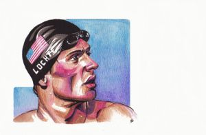 Lochte by StoneTheCrow87