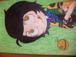 Fun Ghoul by BAStheVAMPIRE