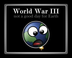 WWIII by PearBoy