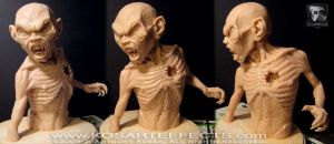 Satanic Panic - Toby Maquette by KOSARTeffects