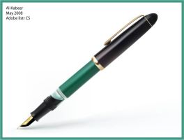 My Pen by Al-Kabeer