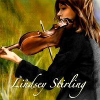 Lindsey Stirling cover by dave04