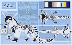 Rivv Reference 2015 by Rivaillei
