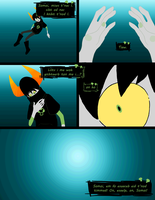 Trolldown: Chapter 3, Page 9 by Wela-Inomae