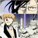 Bleach 584 by ByakuyaKuchikiFP