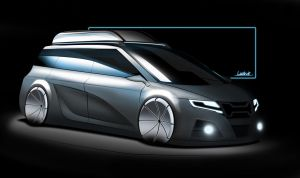 mpv concept by ARTriviant