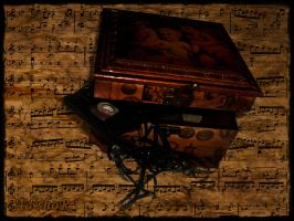 forgotten music by ad-shor