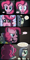Lucky Joe vs. Cupcakes - part 7 by Culu-Bluebeaver