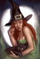 Hocus Pocus by NightshadeBerry