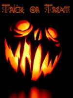 My punkin scares even me by wasurera
