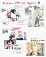 Random Gravitation Spoof 2 by GGWatercolor