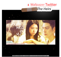 The Heirs Wallpapers - twitter.#4 by victoricaDES