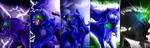 ~:Sapphire Forms Project:|. by SapphireWolf100