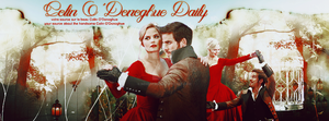 Colin O'Donoghue Daily by N0xentra