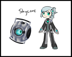 Shycore ref by CrispyCh0colate
