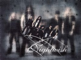 Nightwish by HowlingLight