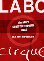 Affichepromotionlabocirquew by 8temps