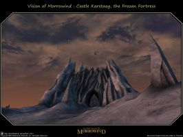 Vision of Morrowind - Part 04 by Archibald-TK