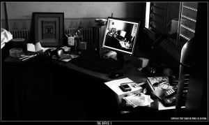The Office 1 by KDEWolf