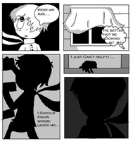 :: To the End :: Pg 2 by Keiichi-Fuqua
