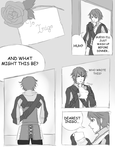Mother's Boy - pg 2 by JustLex