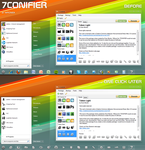 7CONIFIER by wronex