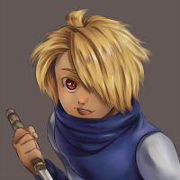 OoT - Little Sheik by that-nobody