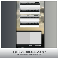 irreversible vs by luckylook by deskmodder