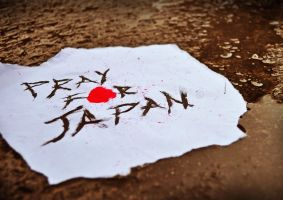 Pray For Japan... by Ka-Xanx21