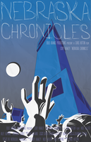 NE CHRONICLES MOVIE POSTER by CodyHawley
