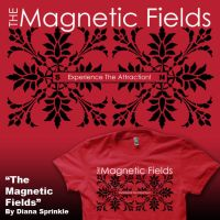 The Magnetic Fields by amegoddess