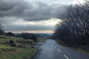 Dartmoor by rhiannonphillips
