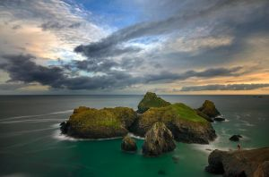 Kynance Cove by SebastianKraus