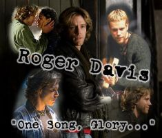 Roger Davis - RENT by btylerm