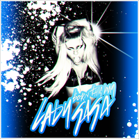 Lady GaGa - Born This Way by GaGanthony
