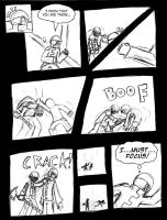 ZS Round 1: Page 9 by Four-by-Four