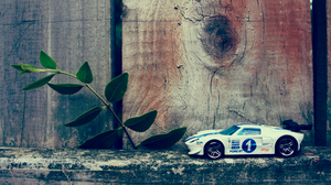 Ford GT LM By Mini Tree by atLevel1Alt