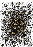 Explosion of Dots by JJShaver